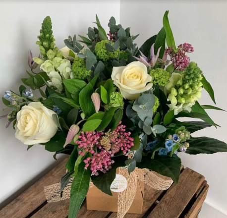 Bouquet of the Month | May