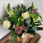 Bouquet of the Month | July